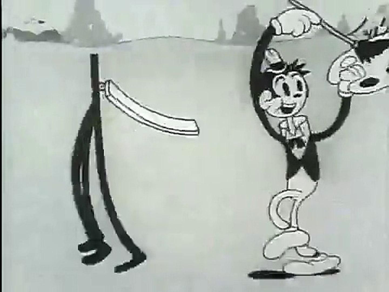 Banned cartoons van beuren 1932 tom jerry pencil mania