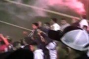 Ultra Serbs Serbian white eagles vs toronto croatia