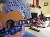 While My Guitar Gently Weeps (Acoustic Version) - Beatles, George Harrison