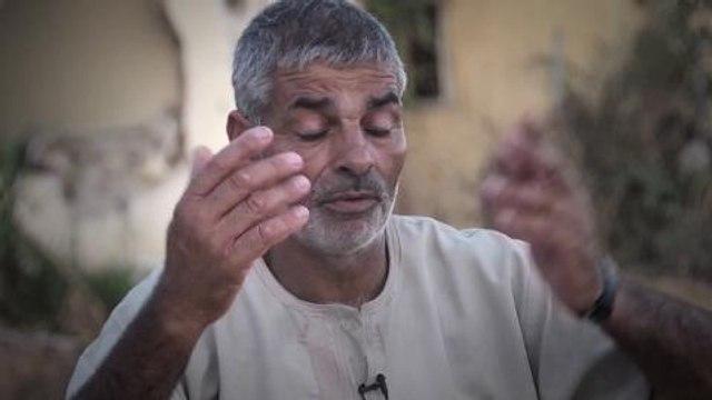 Al Jazeera World - Gaza: Human Sheilds promo