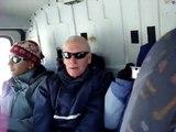 Helicopter trip: Les 2 Alpes - Alpe d'Huez