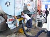 Palm Oil Monitoring - Water in Palm Oil Sensor - Moisture in CPO detectors