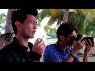 Misteri Bulan Madu trailer