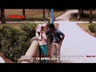 OST Abang Lejen  16 April 2015