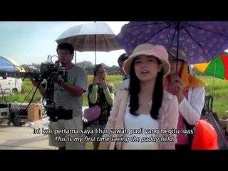 玩Cool青春 Glorifying Love The Making Of