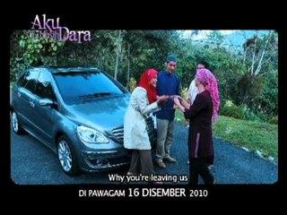 trailer filem AKU MASIH DARA.avi