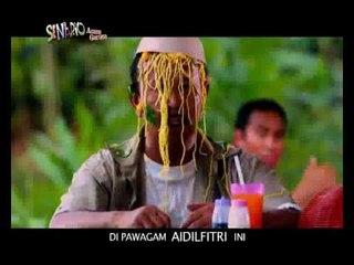 Trailer Senario Asam Garam