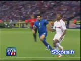 Penalty Panenka de Zidane Final Mundial 2006