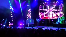 """Panic! At the Disco - """"Nearly Witches (Ever Since We Met...)"""" (Live in SD 8-27-14)"""