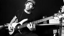 What a Wonderful World [Solo Bass Arrangement by Miki Santamaria]