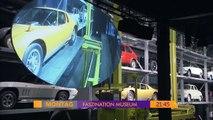Faszination Museum: Verkehrshaus der Schweiz in Luzern (Trailer)