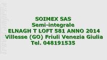 ELNAGH T LOFT 581 ANNO 2014