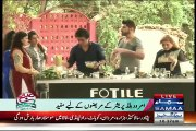 Dr Khurram Telling The Best Remedies To Remove 10 Things On Youre Skin