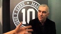 Carré Magique - Itw Thierry Cros (alias Didier Mengo) par Didier Roustan