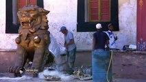 Ouarzazate, les Berbères du 7ème art - Faut Pas Rêver au Maroc (extrait)