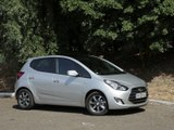 Essai Hyundai ix20 1.6 125 BVA Creative 2015