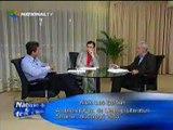 ROBERT TURCESCU & ALEX-LEO ŞERBAN, INVITAŢII LUI BOGDAN GHIU, 13 NOV. 2004 (2)