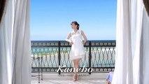 Keiko Kitagawa ☆ Kanebo ALLIE CM April 2012