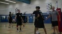 Bayview Senior Boys Volleyball - Bayview At Bur Oak Tournment
