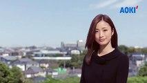 [CM] 上戸彩 Aya Ueto _ AOKI アオキ レディースフォーマルフェア - 品・質・美篇