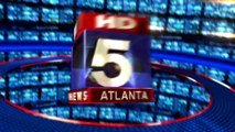 Mobile Testing Unit FOX 5 News at 5 WAGA (FOX) Atlanta (6/22