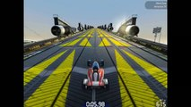 TrackMania Stunts!