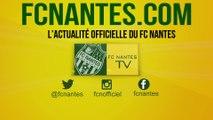 Les buts et le résumé de FC Nantes - CS Maritimo