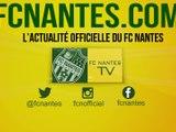 FC NANTES - CS MARITIMO: 1-1 (Dimanche 2 août 2015, match amical)