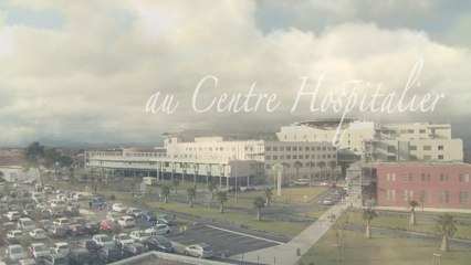 Centre Hospitalier de Perpignan