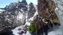 Ice Climb with CSU OP | Outdoor Programs | Campus Rec at Colorado State University