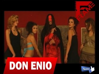 Don Enio - Vampirus (Official Video 2005)