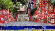 ♡ Top 10 Principais Pontos Turisticos do Rio de Janeiro