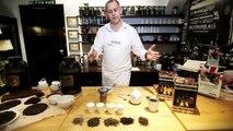 PU-ERH CHINESE BLACK TEA - TWININGS TEA TASTER CLASS