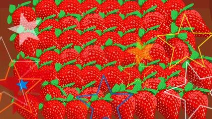 Bez tytułuPiosenka o smacznych owocach i zdrowym ciele - Baw się z nami