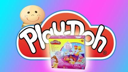 Wielki Maraton Zabaw z Ciastoliną Play-Doh- Baw się z nami
