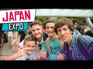 JAPAN EXPO 2015 !