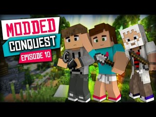Modded Conquest S2 - Ep10 : Une trouvaille !