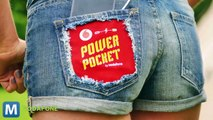 Vodafone to Test Wearable, Charging 'Pockets' on Festival Goers' Smartphones