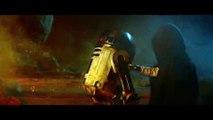 Star Wars - The Force Awakens Trailer [Kids Lip Dub]