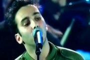 Damien Saez - Sauver cette étoile (Live Zénith Paris 2002).avi