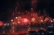 Fireworks 2015 firework 2014 Happy new year fireworks 2015 Silvester Feuerwerk 2015 Fireworks