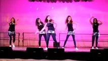 JNS Diwali Mela 2014 performance - BABY DOLL & TU MERI