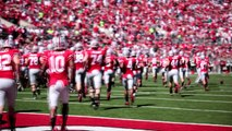 We Are The Ohio State Buckeyes And You Are Buckeye Nation