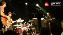 Bass Duel Miki Santamaria & Jordi Portaz [Warwick Bass Day 2013]