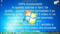 Come Scaricare e Installare Windows 8 1 Pro [GUIDA]100% Funzionante