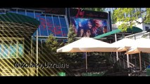 May 2015  Group Speed Dating Events Nikolaev Ukraine - Quest Romance Tour