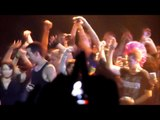 """30 Seconds To Mars Live at the Rialto Theatre Tucson AZ """"Up In The Air"""" Nov. 29th 2013"""