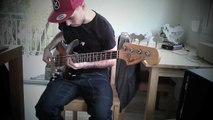 Fender Jazz Bass Custom Shop test by Miki Santamaria