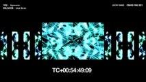 Mylène Farmer - Xtended Tour 2012  :::  Dégénération  :::  Multi-Screens Video Backdrop