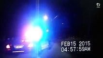 Lavall Hall, Miami Gardens police shooting dashcam video